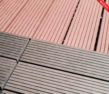 Nuevos colores deck wpc Las Americas 2021