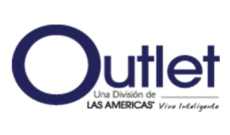 Outlet Las Américas