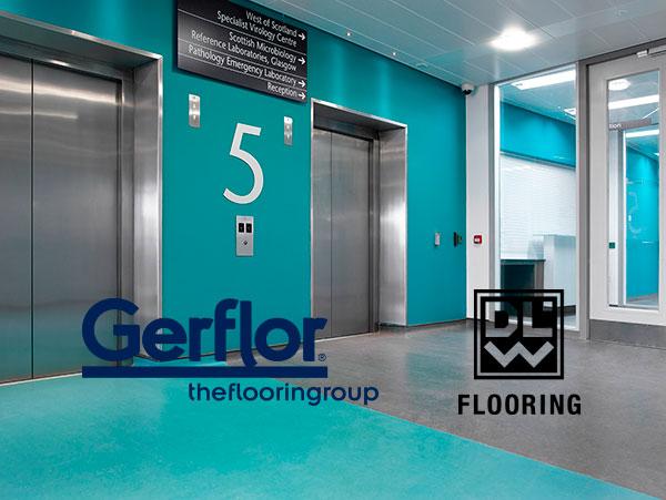 Gerflor adquiere DLW Flooring