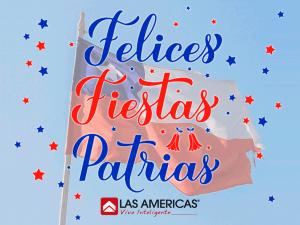 fiestas-patrias las americas