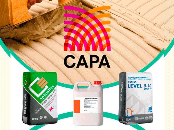 Noticias Capa Construamericas